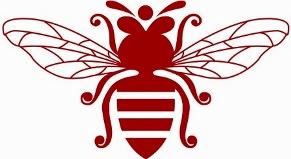 Logo DBB rood klein
